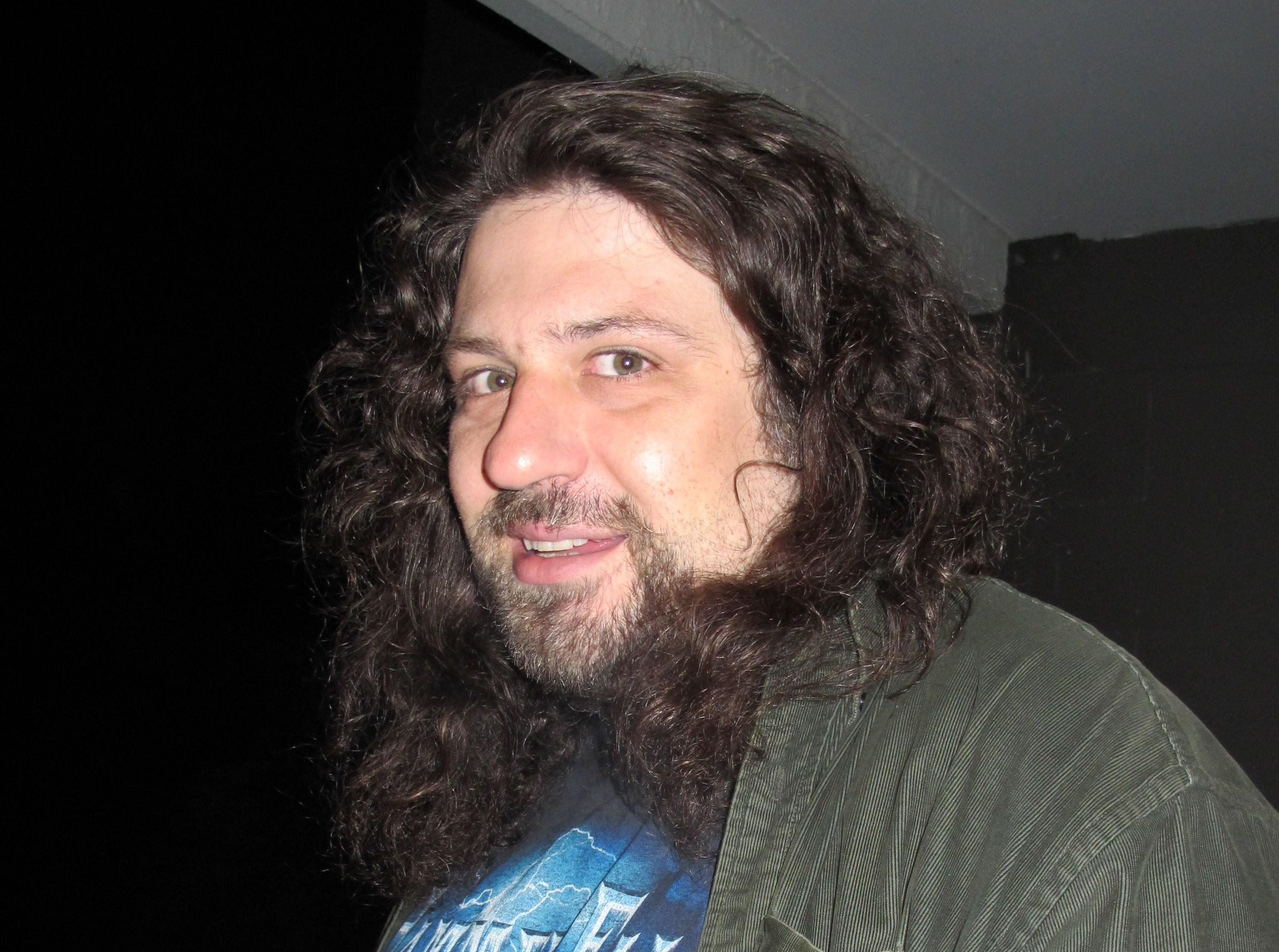 Marc Halupczok