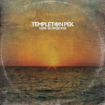 Templeton Pek NEW HORIZONS