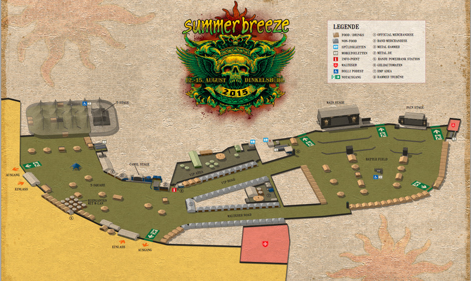 Infield-Plan Summer Breeze 2015