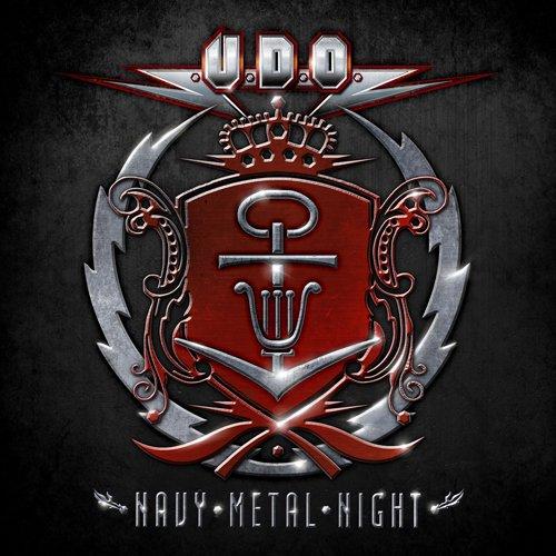 U.D.O. NAVY METAL NIGHT