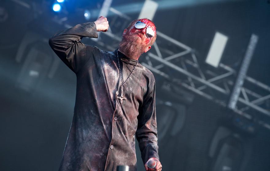 Die Bands vom Samstag, Wacken 2015
