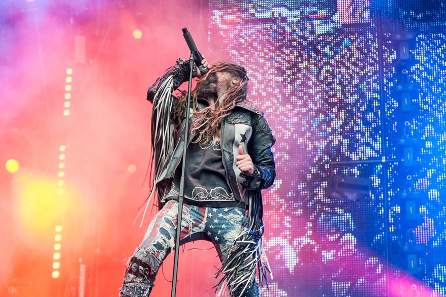 Die Bands vom Donnerstag, Wacken 2015
