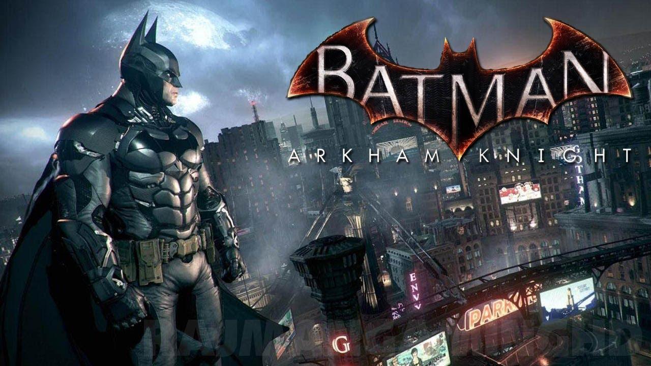 Batman Arkham Knight 2015 Video Game 4k Hd Desktop: Kritik Zu Batman: Arkham Knight