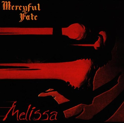 Mercyful Fate MELISSA (1983)