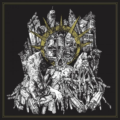 Imperial Triumphant ABYSSAL GODS