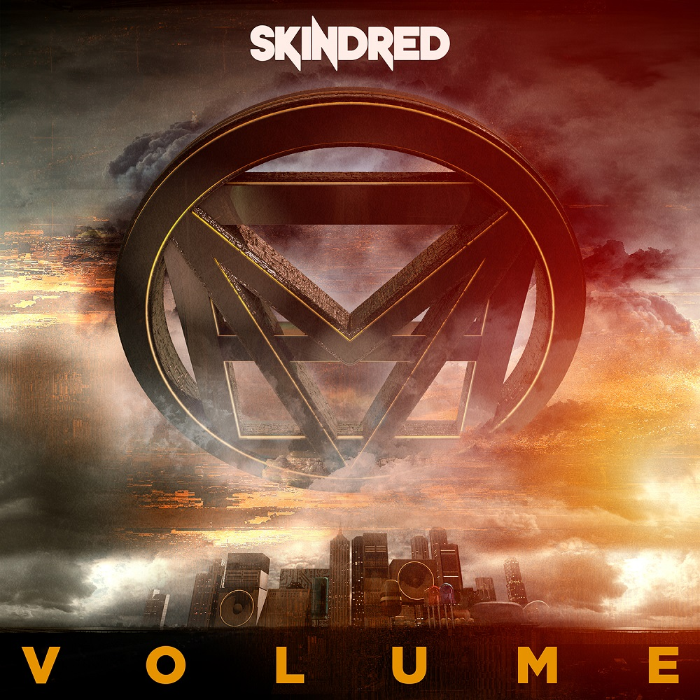 Skindred VOLUME