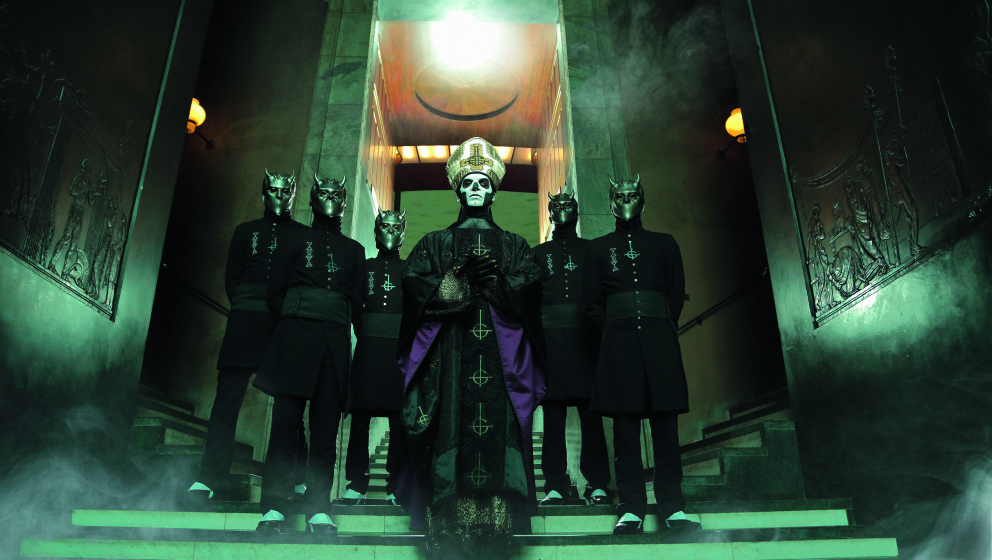 Ghost 2015