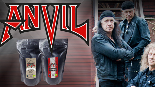 Anvil Coffee