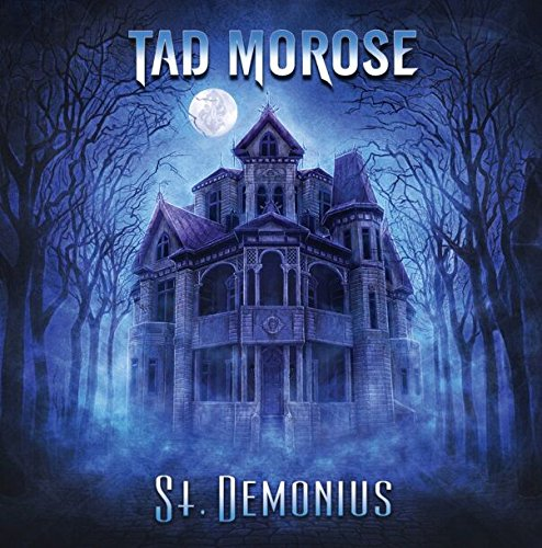 Tad Morose ST.DEMONIUS