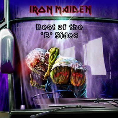 Iron Maiden BEST OF THE B-SIDES (Best Of) 2002