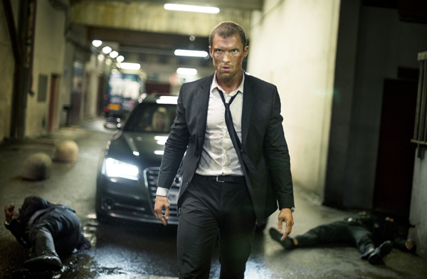 The Transporter Refueled ab 3. September im Kino.