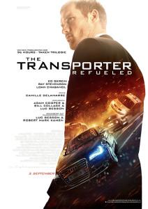 TRANSPORTER_Hauptposter