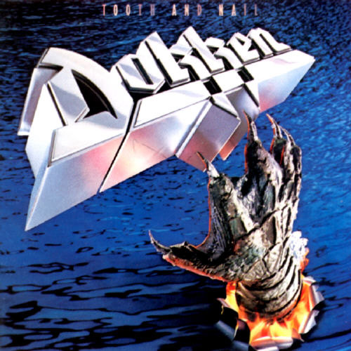 Dokken - TOOTH & NAIL