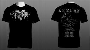 Negator-shirt