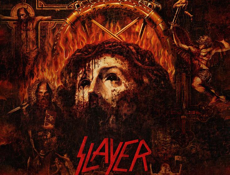 Slayer REPENTLESS