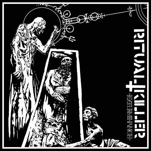 Ritual Killer EXTERMINANCE