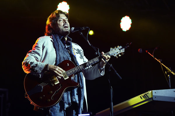 Alan Parsons Live Project - The Greatest Hits 2015 am 04.09.2015 am Deutschen Eck in Koblenz Alan Parsons Foto: Revierfoto