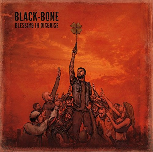 Black Bone BLESSING IN DISGUISE
