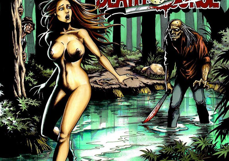 Death Curse DEATH CURSE