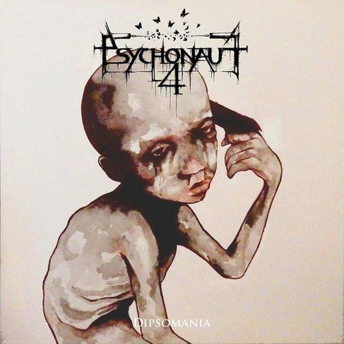 Psychonaut 4 DISPOMANIA
