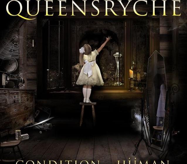 Queensryche CONDITION HÜMAN