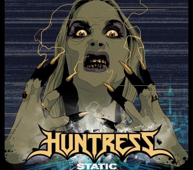 Huntress STATIC