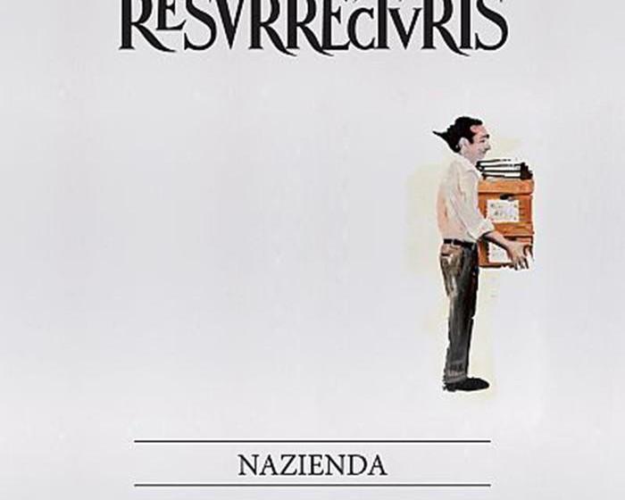 Resurrecturis NAZIENDA