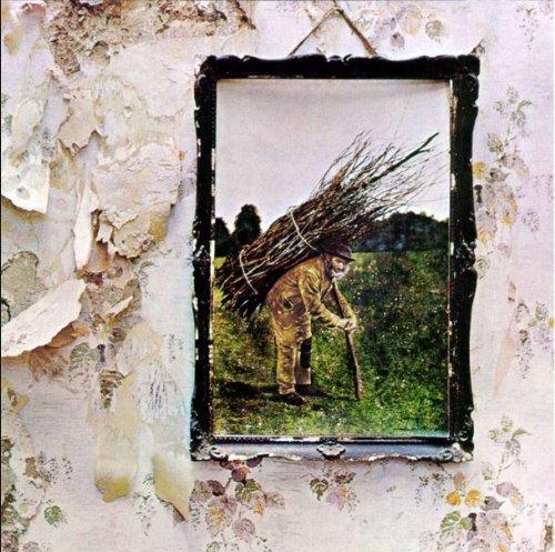 Led Zeppelin IV: Einige der herausragensten Riffs aller Zeiten!