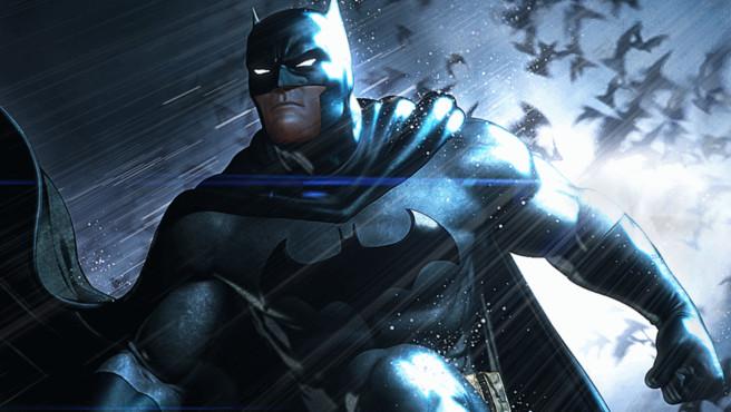 """In """"DC Universe Online"""" spielen Sie in der Heimat von Superman, Batman, Green Lantern und Co. Dabei entscheiden Sie sich"""