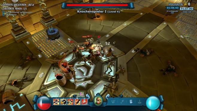 """Das """"Free-to-Play-Diablo"""": In dem Fantasy-Abenteuer verschmilzt das beutelastige Kampfsystem von """"Diablo"""" mit dem wit"""