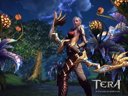"""Wer auf der Suche nach einem gelungenen Online-Rollenspiel ist, ist mit """"Tera Rising"""" gut beraten. Prima Einstieg, nette"""