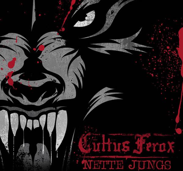 Cultus Ferox NETTE JUNGS