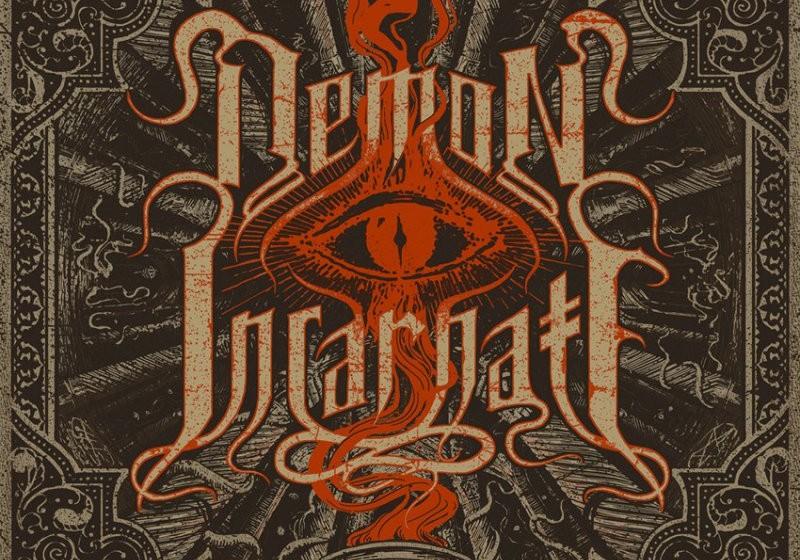 Demon Incarnate DEMON INCARNATE