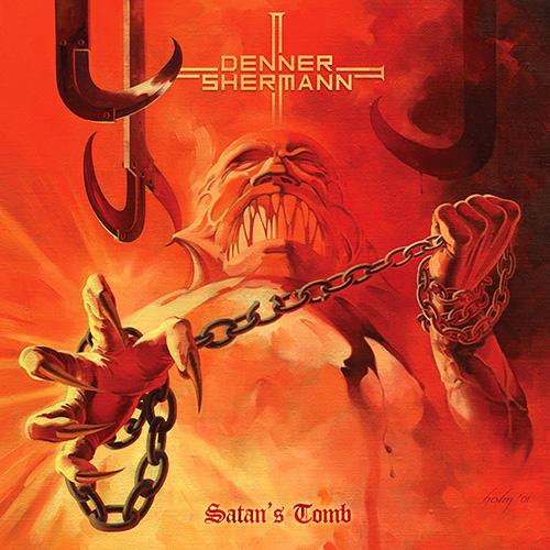 Denner/Shermann SATAN´S TOMP EP