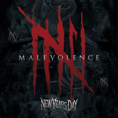 New Years Day MALEVOLENCE