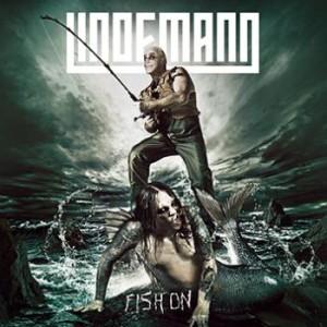 Das Cover-Artwork der kommenden Lindemann-Single FISH ON