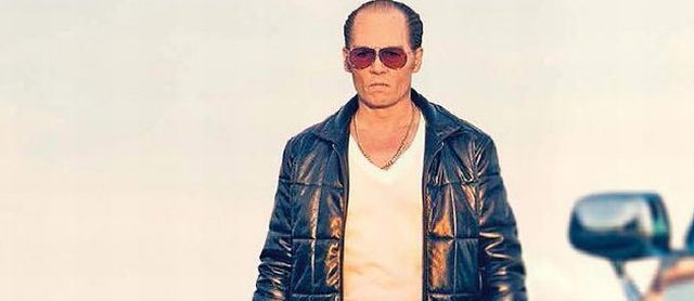 Black Mass mit Johnny Depp