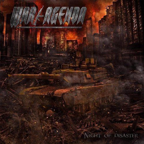 War Agenda NIGHT OF DISASTER