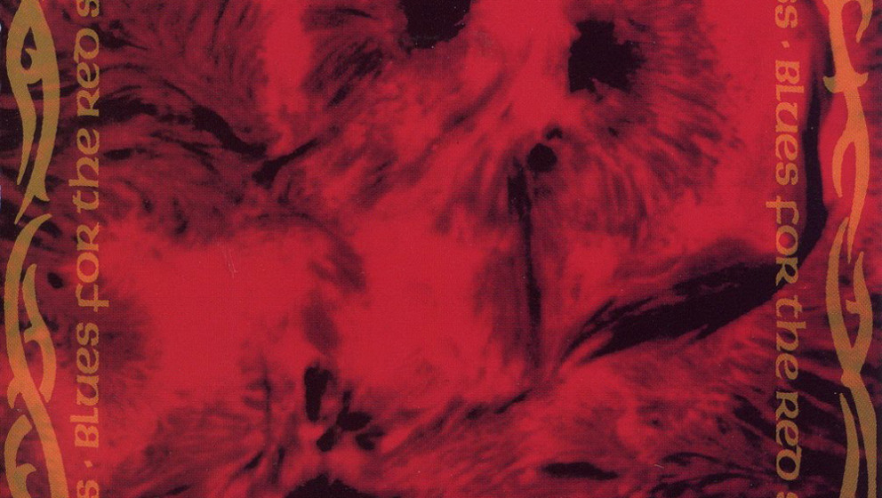 Kyuss BLUES FOR RED SUN