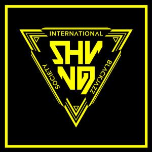 Das neue Shining-Album INTERNATIONAL BLACKJAZZ SOCIETY erscheint am 23. Oktober 2015.