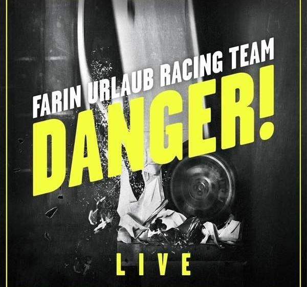 Farin Urlaub Racing Team DANGER!