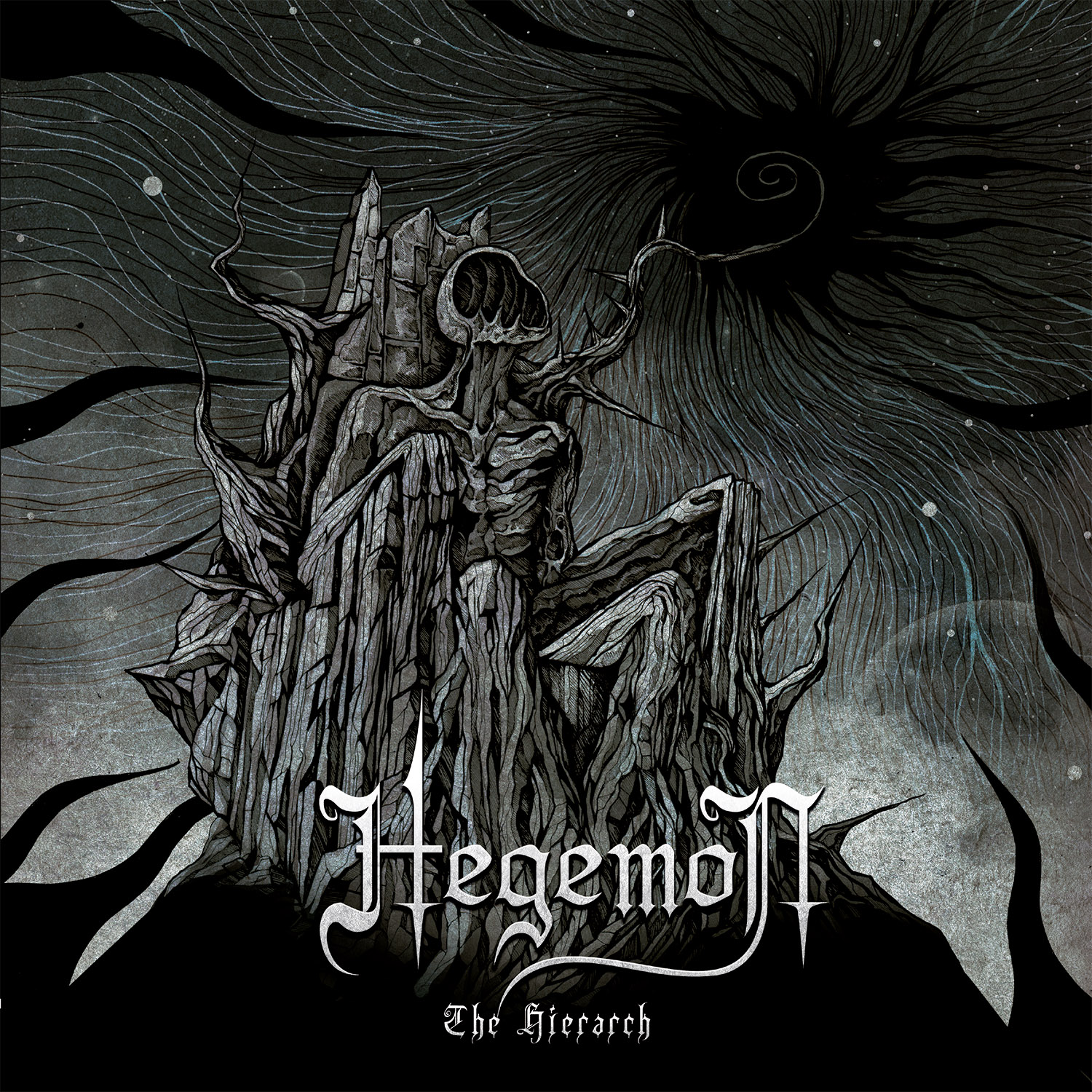 Hegemon THE HIERARCH