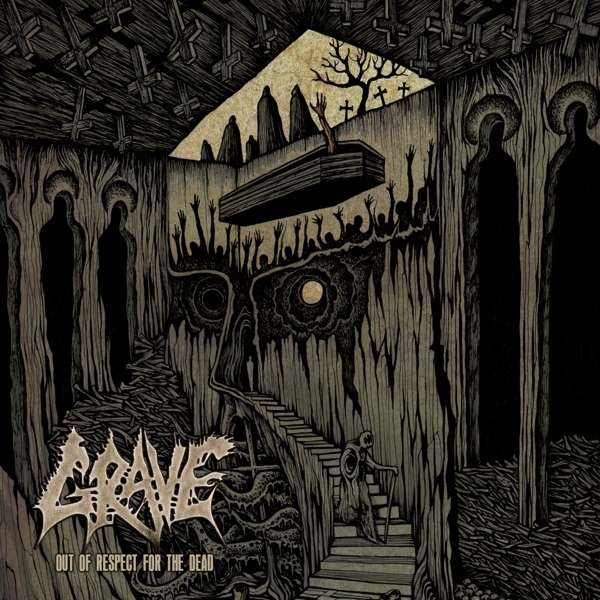 Grave OUT OF RESPECT FOR THE DEAD 16.10.
