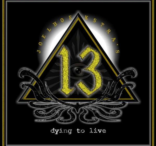 Joel Hoekstra's 13 DYING TO LIVE