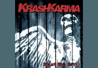 Krashkarma PAINT THE DEVIL
