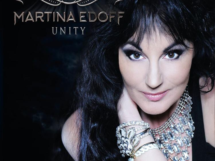 Martina Edoff UNITY
