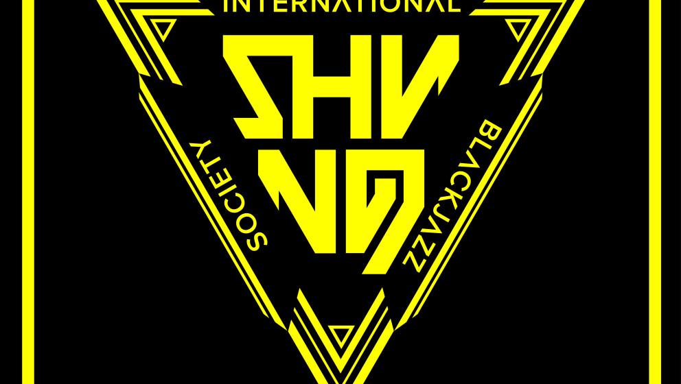 Shining (NOR) INTERNATIONAL BLACKJAZZ SOCIETY