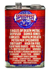 Speedfest 03