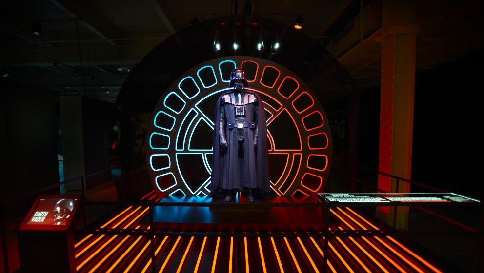 Star Wars Identities, Köln