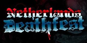 Netherlands Deathfest Header